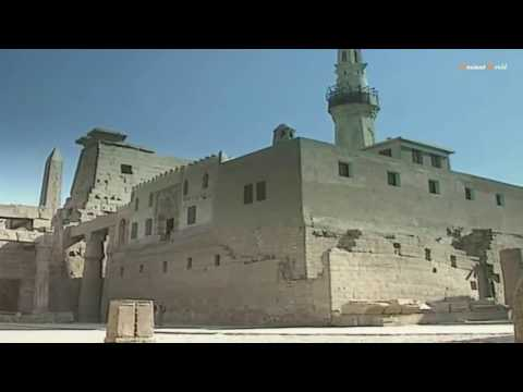 Secrets of Archaeology (6 of 27) The Cities of the Pharaohs (Ancient History)