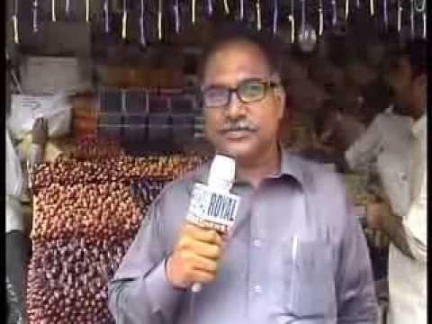 Report Ajwa Khajoor Khalid Anjum