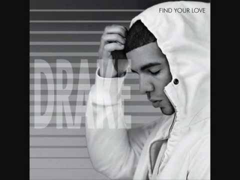 Drake - Find Your Love (Album Version) [with Lyrics]