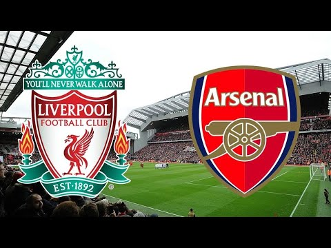 Ливерпуль - Арсенал 3-1 - Обзор Матча Чемпионата Англии