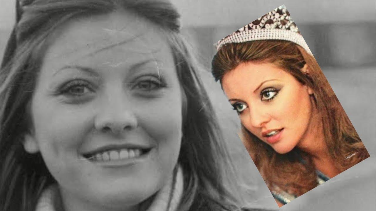 الفنانة جورجينا رزق  لماذا تخلت عن  د  ينـ ــها ووضعت لبنان صورتها على طابع بريد شاهدها بعمر ٦٨ زوجه