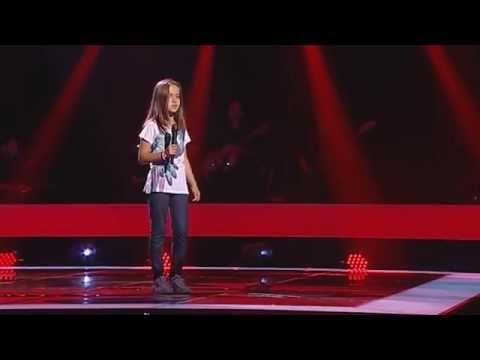 Mariana Fertuzinhos - Le Sens de la Vie - The Voice Kids
