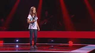 Mariana Fertuzinhos - Le Sens de la Vie - The Voice Kids thumbnail