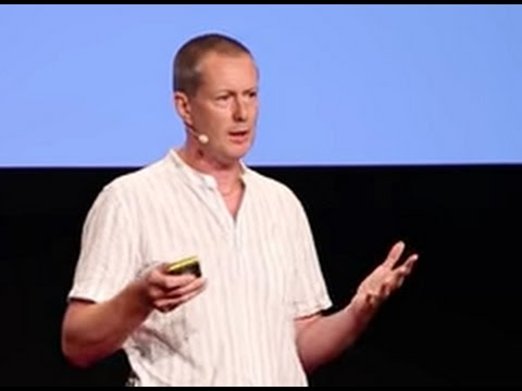 Social change starts by paying attention | Ken Banks | TEDxMünchenSalon