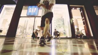 BBOY TEO - 16th Round - NATURAL FORCE CREW