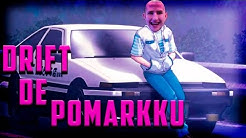 Drift de Pomarkku
