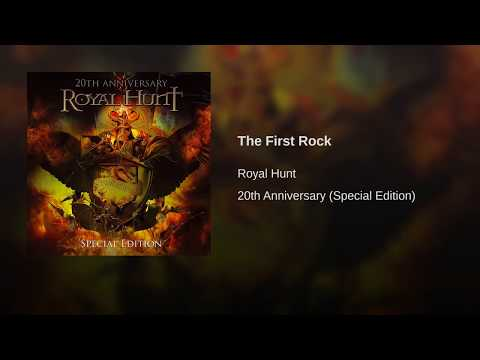 The First Rock
