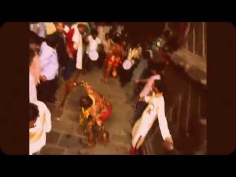 Bonalu celebrations at Golconda