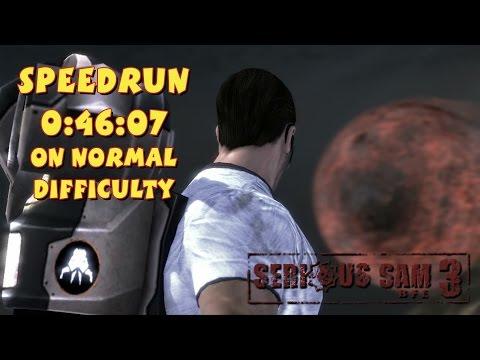 Скачать игры Serious Sam 3 torrentinome