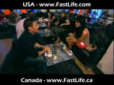 fastlife speed dating Toronto