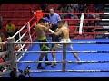 Clip Trương Đình Hoàng hạ gục cực nhanh võ sĩ Thái Lan, bảo vệ thành công đai WBA châu Á