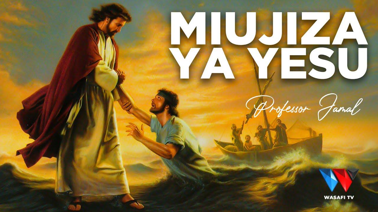 Download The Story Book: Ukweli wa Maajabu Ya Miujiza Ya Yesu ! (All Jesus Miracles in Swahili)