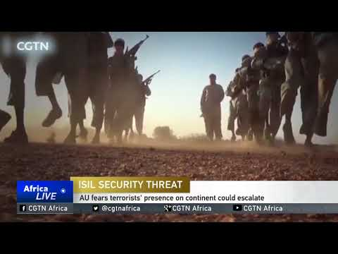 AU warns that 6,000 ISIL militants may return to Africa