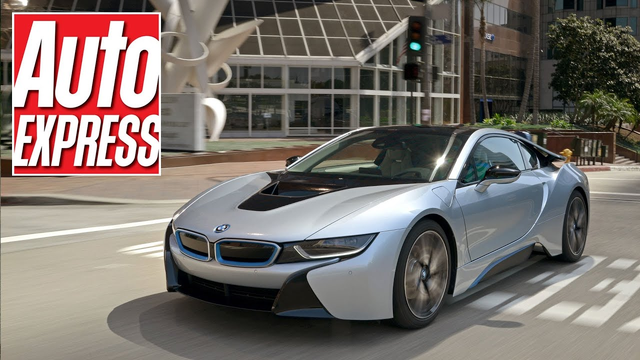 Bmw I8 Review The New King Of Supercars Youtube