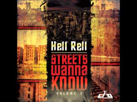 Hell Rell - One Time (Prod. by Pezey Krack)