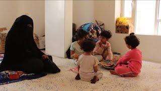 Yemenis fall deeper into poverty on eve of Ramadan