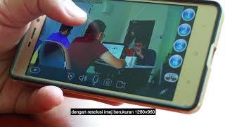 INFOMERCIAL Hero Gadget CCTV