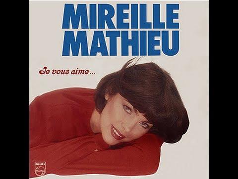 Mireille Mathieu Mais toi 1981