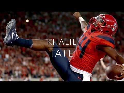 khalil-tate-king-of-october-highlights