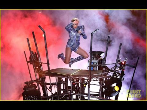 Lady Gaga's FULL Pepsi Zero Sugar Super Bowl  Halftime