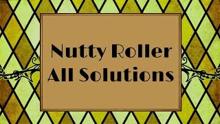 Professor Layton and the Azran Legacy - All Nutty Roller Solutions
