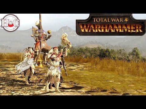 Bretonnia Faction Focus 1 - Total War...