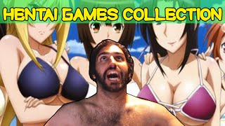 hentai games that are good special montage for 1000 perverts