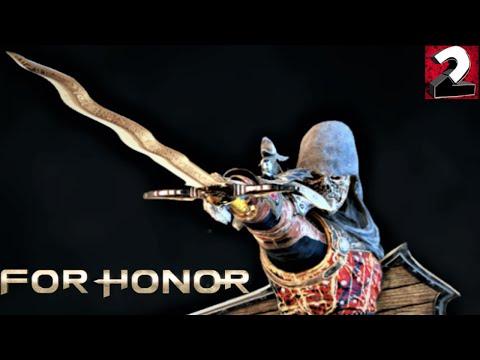 For Honor- Hot BP Flips! |