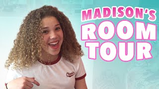Madison's Room Tour!  (Haschak Sisters) thumbnail