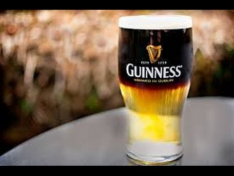 Drink Guinness From Can