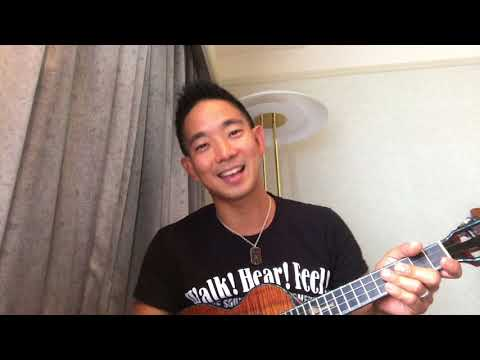 Jake Shimabukuro returns to Music Box 10.23.17