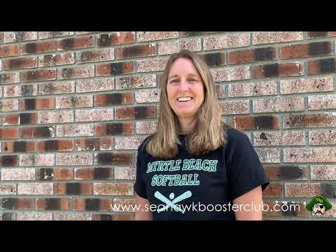 Myrtle Beach High School Booster Club thanks sponsors #3