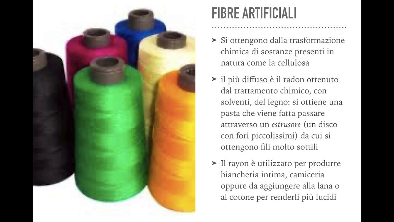 Le Fibre Del Legno lezioni di tecnologia: fibre tessili-seconda parte