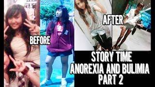 Demi menjadi kurus, artis Tina Toon rela melakukan apa saja, termasuk memuntahkan makanan yang sudah.