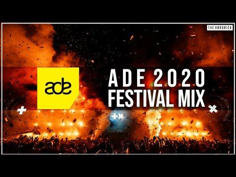 ADE Party Mix 2020   Best of EDM & Electro House Mashup Music 2020