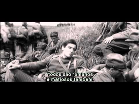 Trailer - A Grande Guerra, de Mario Monicelli