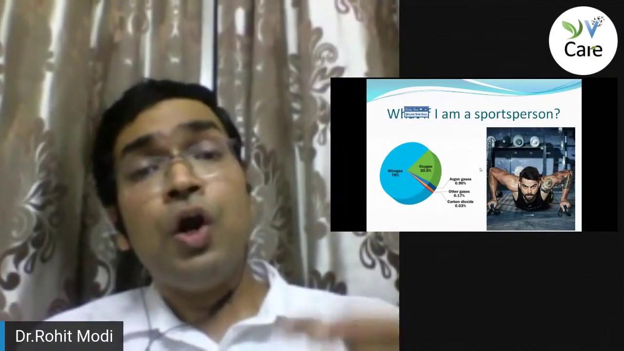 क्या मुझे मात्र वनस्पति से पर्याप्त प्रोटीन मिलेगा by Dr. Rohit Modi