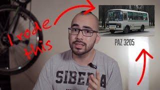 Storytime: ПАЗ Bus Ride