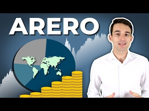 ARERO Weltfonds: Die All-in-One Investment Lösung?