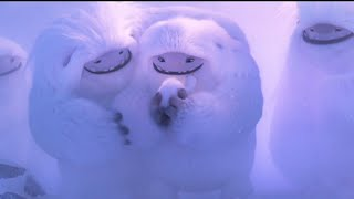 Abominable -Everst meet with Parents Scene|latest Animation Movie Thumb