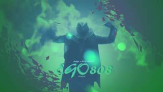 "Małpa x whitegrizzly - ""EGO808"" feat. Willy William (blend)"