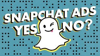 Are Snapchat Ads Worth It [The Answer]