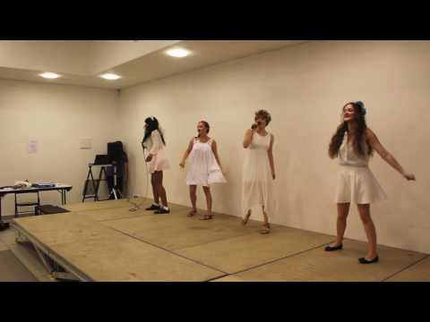 Fanmeeting Asian Dreamers - Amaitsuki 7/8