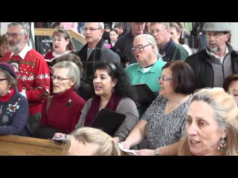 The Colorado Springs Chorale and Soli Deo Gloria