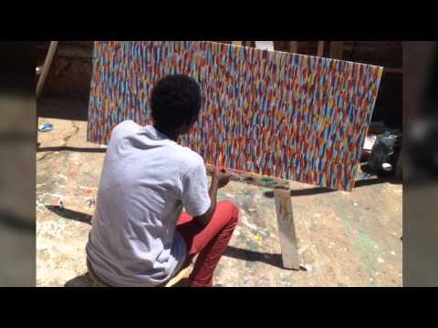 Rwanda arts by Yego Arts