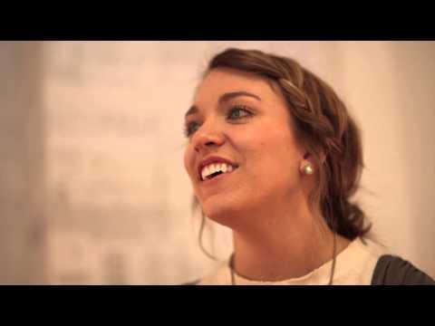 YWAM Perth | Our Stories -- Hannah Jackson