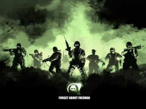 Operation Black Mesa Soundtrack - Freight Yard