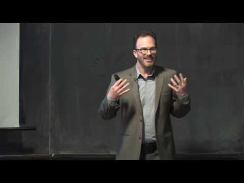 """Jesse Thaler, MIT, """"Confronting the Invisible Universe"""""""