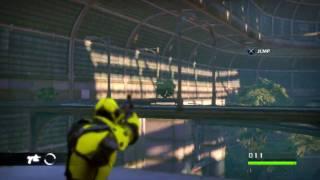 Bionic Commando PS3 Multiplayer Gameplay #3 (HD)