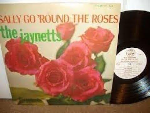 (Karaoke)Sally Go 'Round The Roses(The Jaynetts)